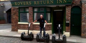 segways main