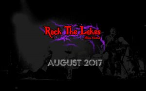 Rock the Lakes 2017 @ Leisure Lakes | Mere Brow | United Kingdom
